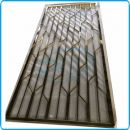 201 Stainless Steel Room Divider